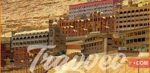 رحلة سياحية الى مدينة اسيوط مصر