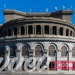 مسرح أوبرا يريفان