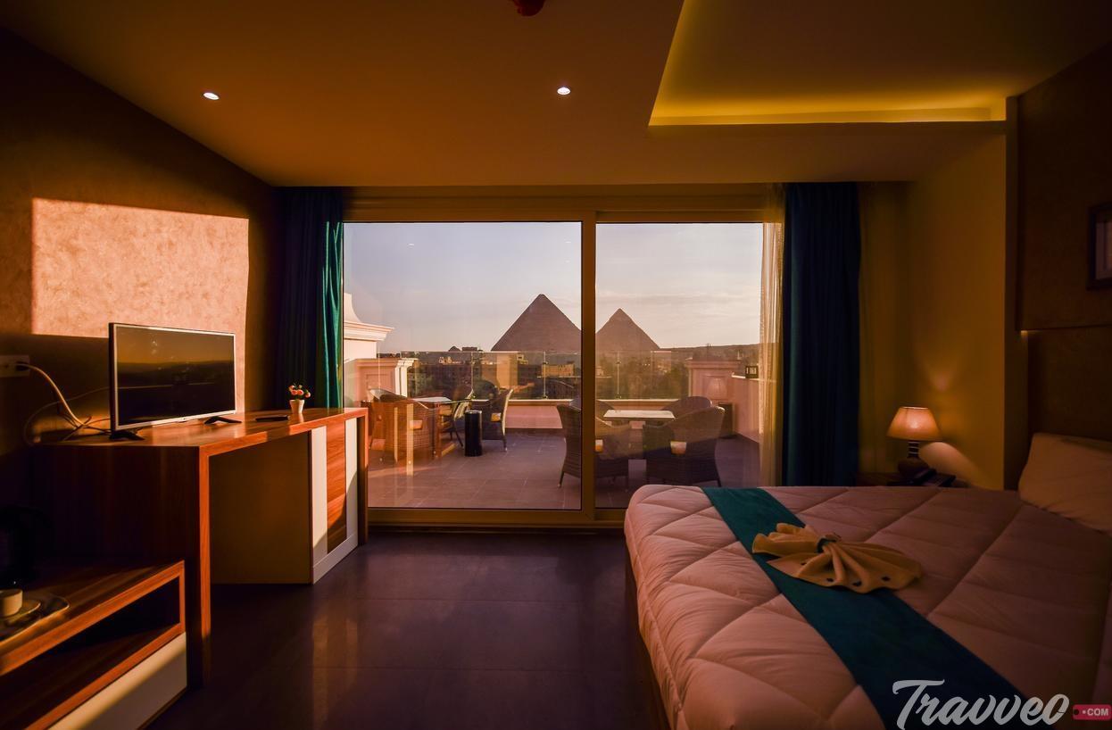 فندق Pyramids Eyes