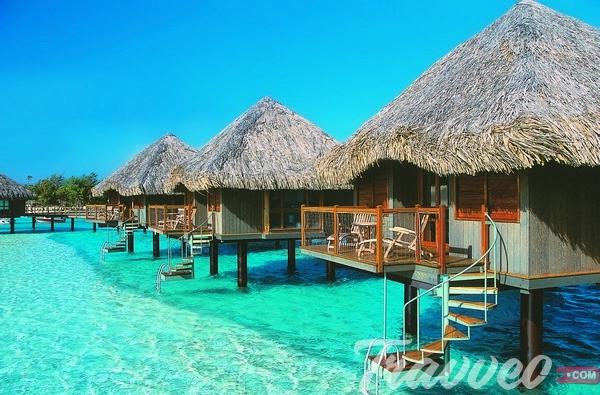 افضل الفنادق في كاليدونيا