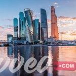 السياحة في موسكو