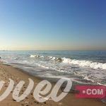 شاطئ فينيسيا