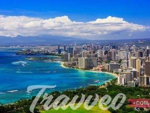 جولة سياحية الي هونولولو