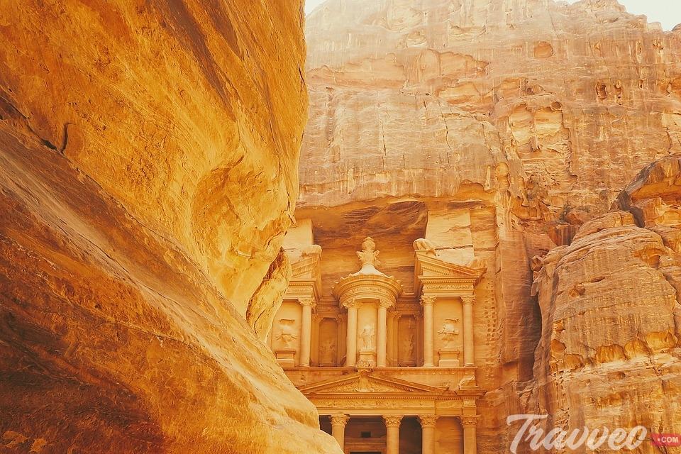 السياحة فى محافظة الزرقاء فى الاردن