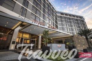 افضل الفنادق فى مسقط عمان