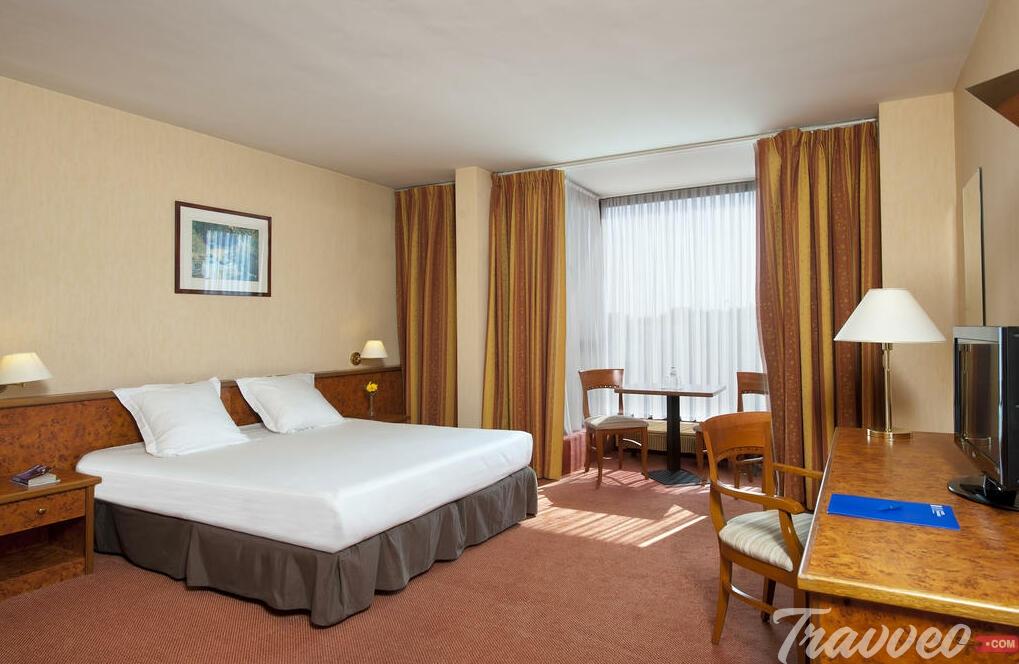 أفضل فنادق بروكسل