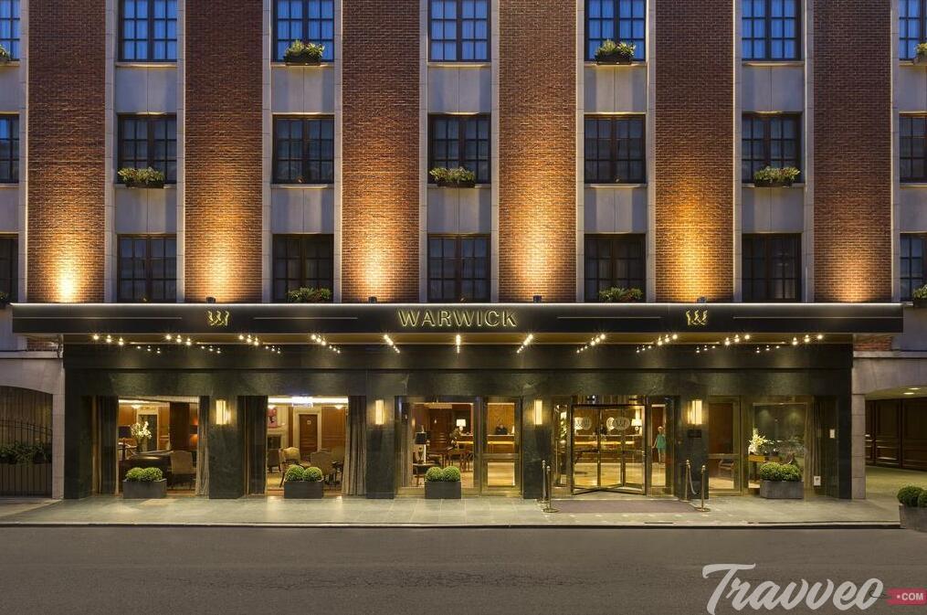 فندق وارويك بروكسل