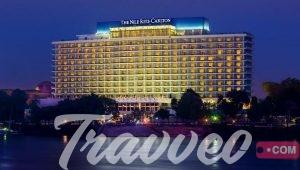 اين يقع فندق النيل ريتز كارلتون القاهرة