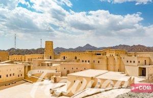 رحلة لإكتشاف مدينة البريمي في عُمان