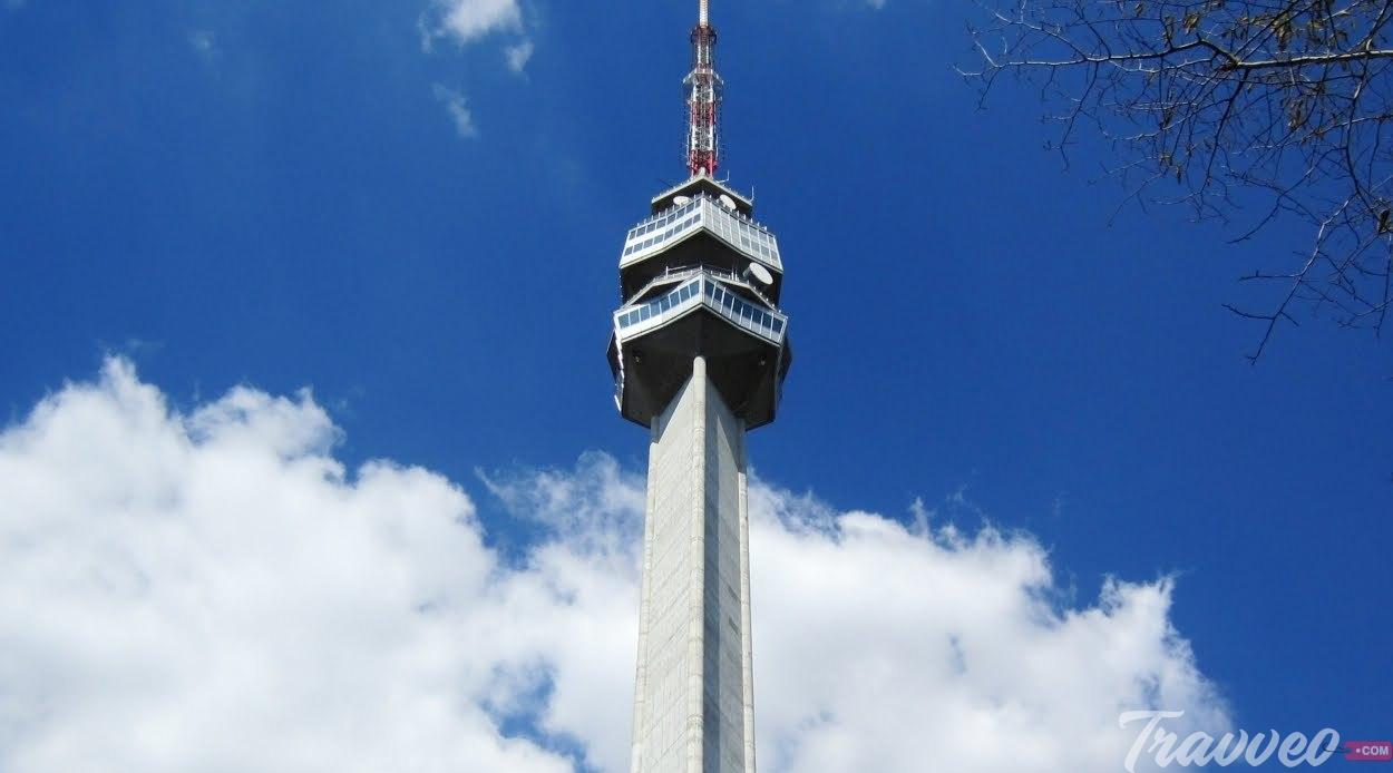 برج افالا