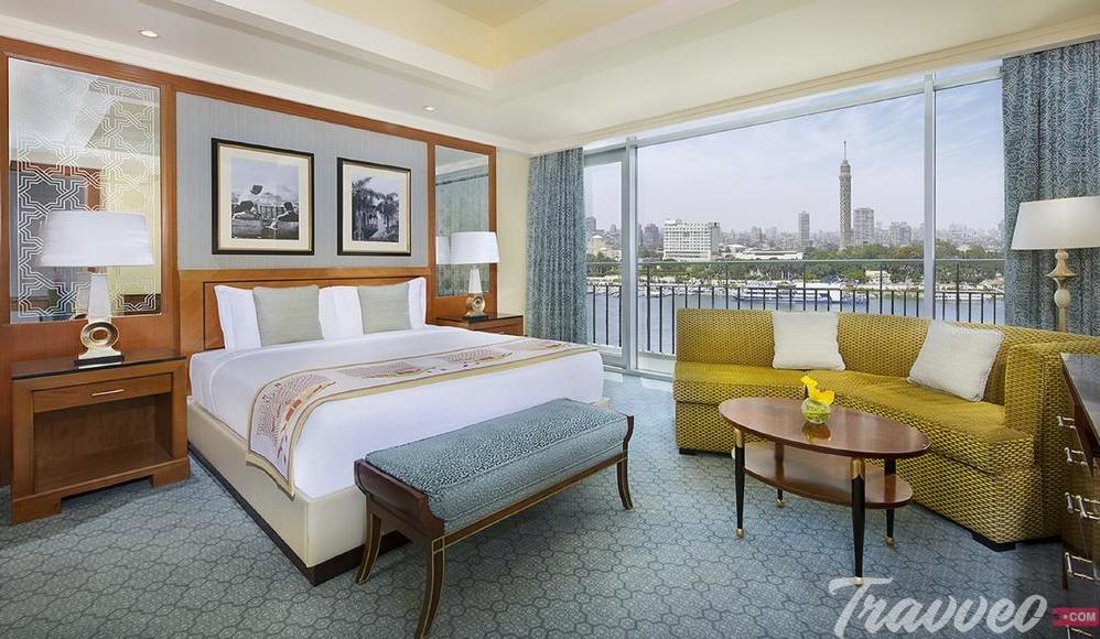 فندق النيل ريتز كارلتون القاهرة