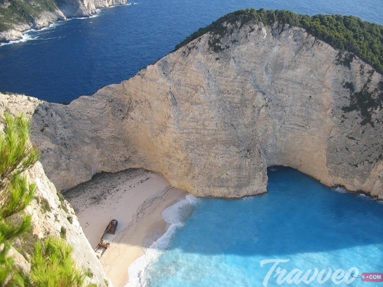 السياحة في جزيرة زاكينثوس