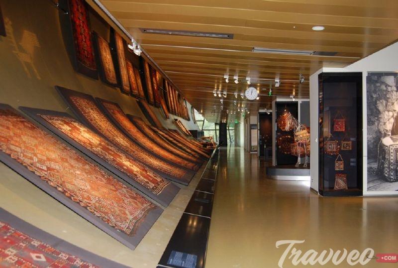 المتحف الوطني للسجاد