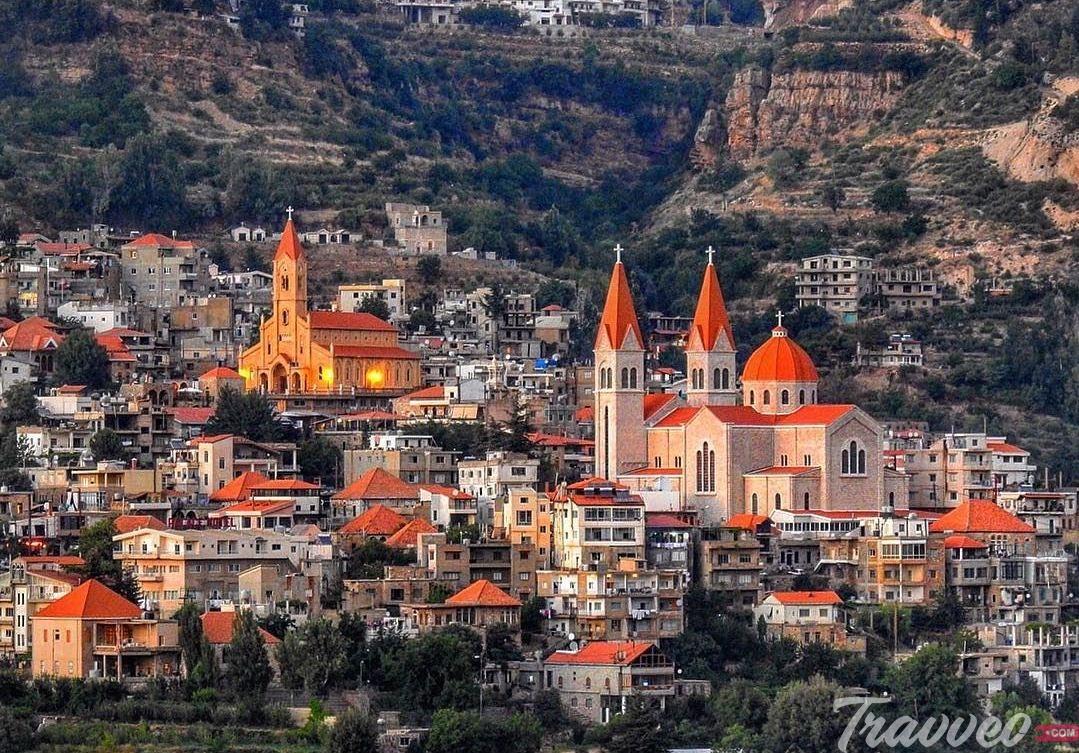 أفضل ما في مدينة بشري لبنان هذا العام