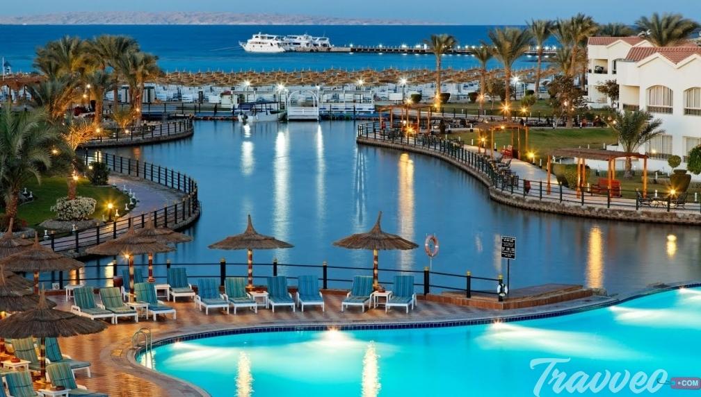 اشهر فنادق القاهرة الموصي بها 2019