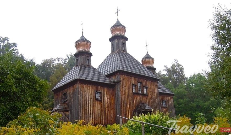 متحف بيرجوف