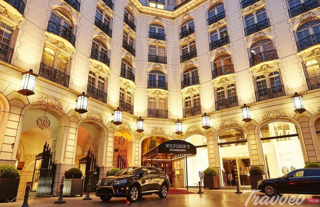 فندق ستيجينبيرجير ويلتشيرز