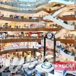 التسوق في بينانج