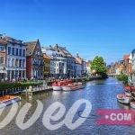 قري الريف البلجيكي