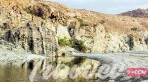 السياحة فى محافظة شمال الباطنة عمان