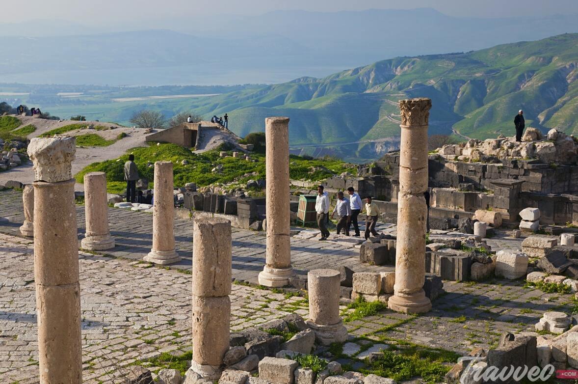 السياحة في إربد