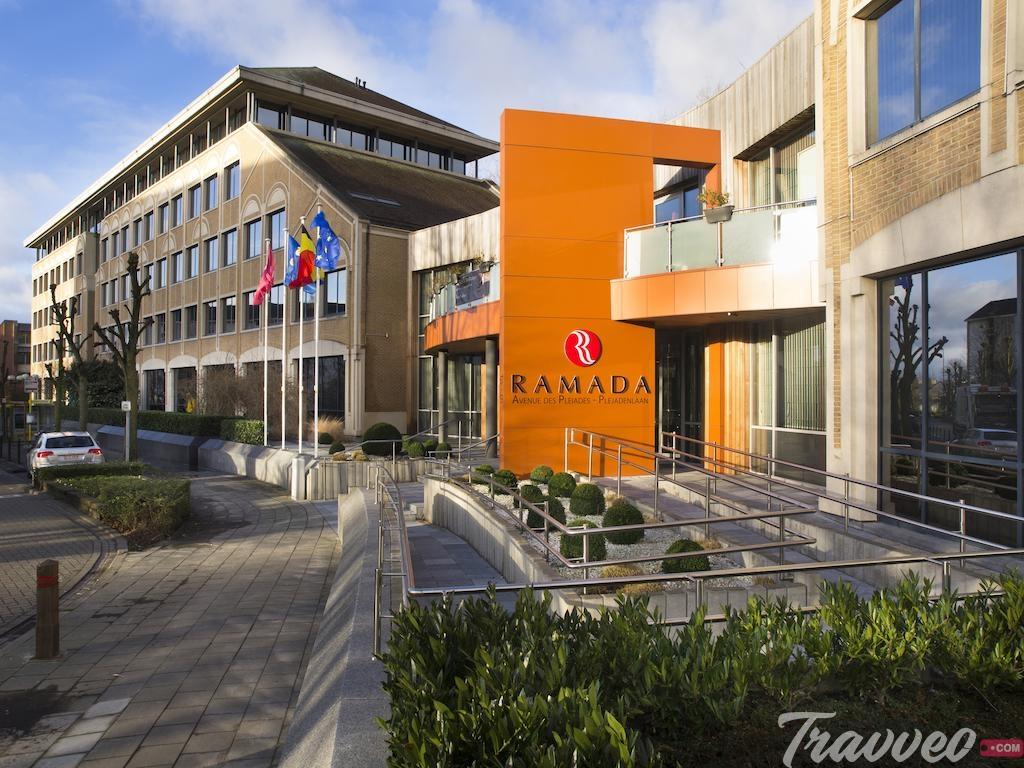 فندق رامادا بروكسل وليوا