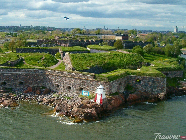 اشهر المعالم السياحية في هلسنكي