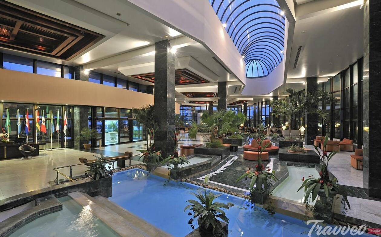 أفضل فنادق هافانا Melia Habana Hotel