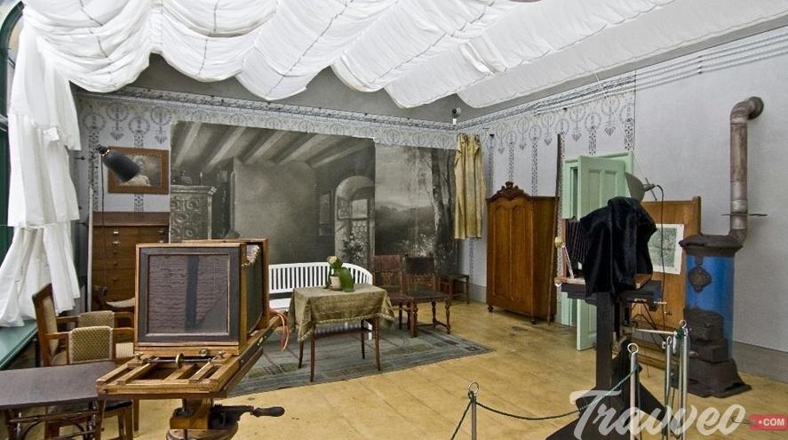 متحف فوتواتيلير سيديل