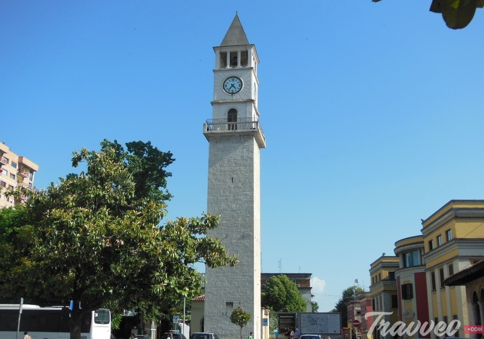 السياحة فى مدينة تيرانا