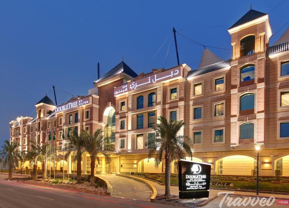 فندق دبل تري من هيلتون هوتيل الرياض