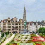 رحلة سياحية لا تُنسي في بروكسل