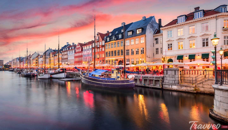 أفضل 10 أنشطة سياحية في كوبنهاجن