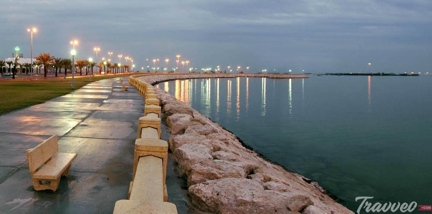 أبرز أماكن السياحة في المنطقة الشرقية