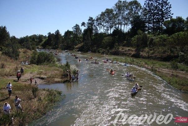 نهر Mary