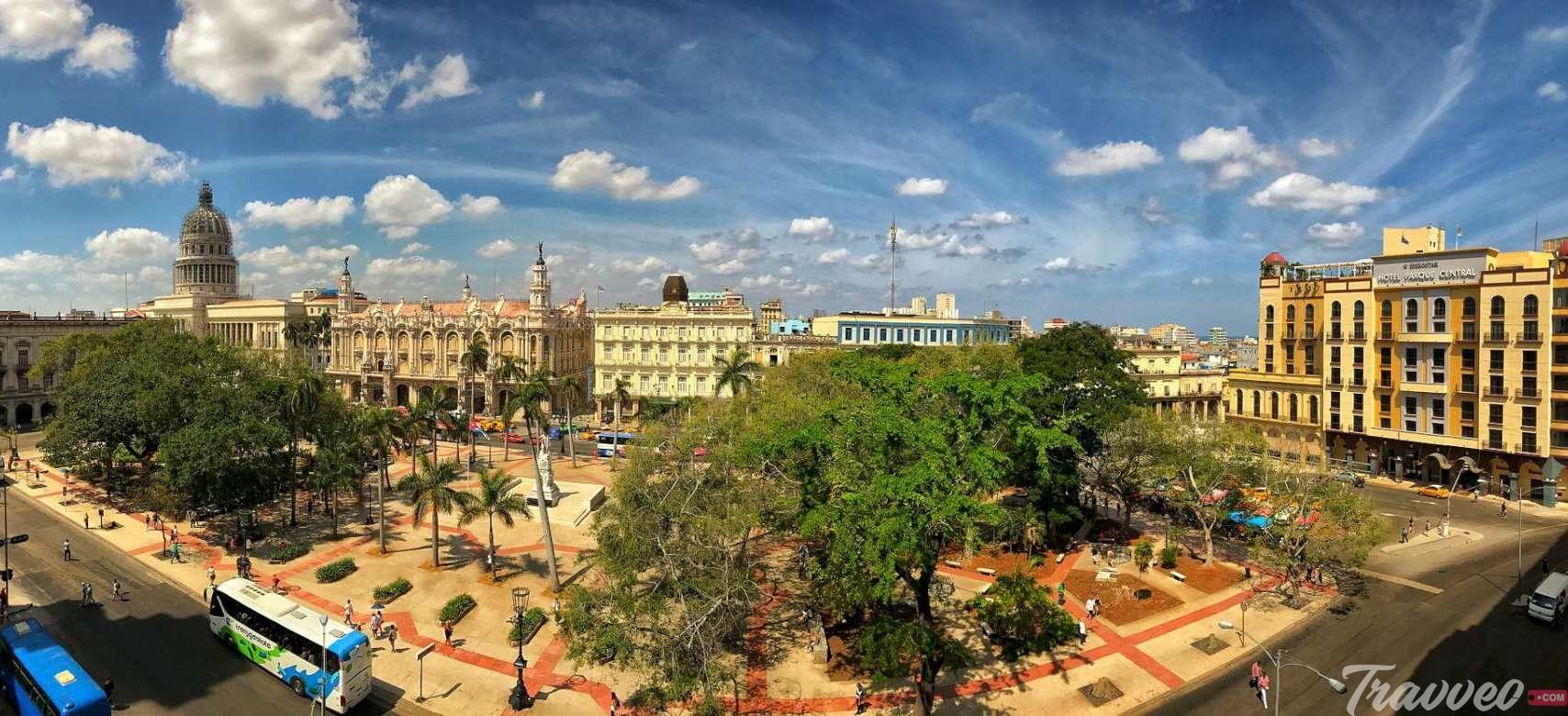 تاريخ هافانا