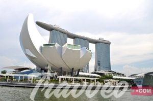 ابرز الاماكن السياحية فى سنغافورة