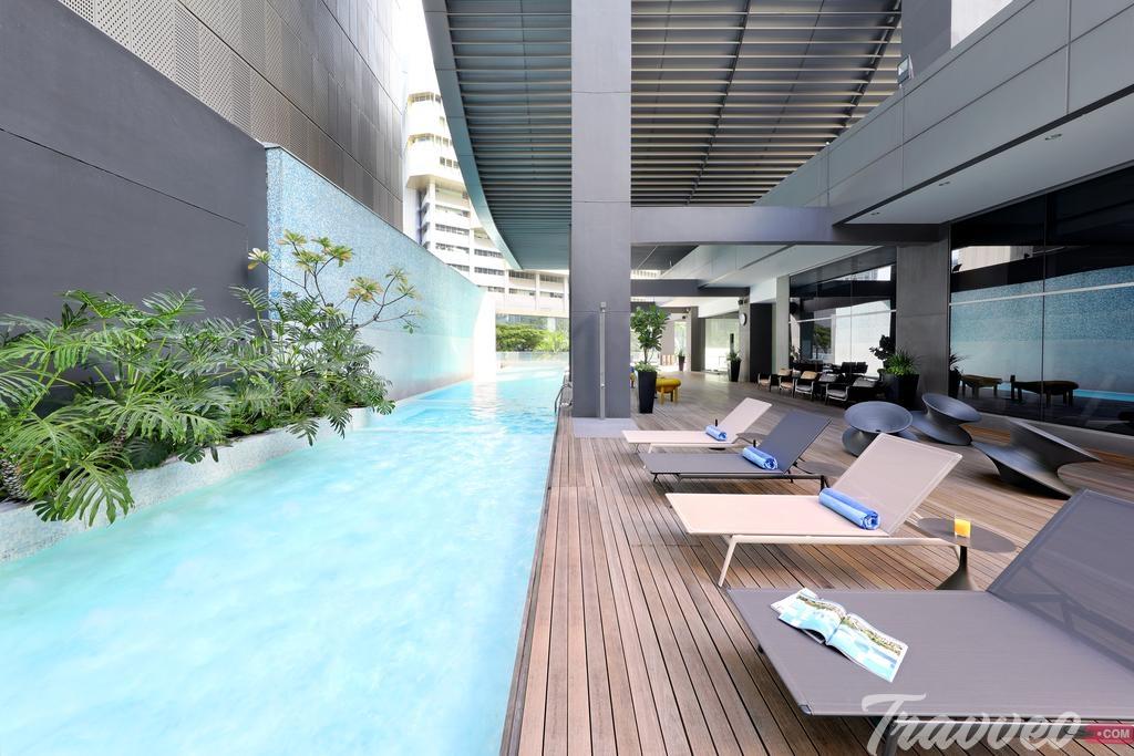 الفنادق المميزة فى سنغافورة