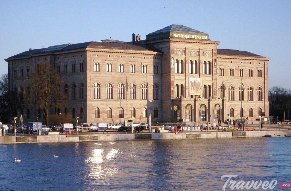 المتحف الوطني الدنماركي