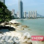 أهم مناطق السياحة في بينانج