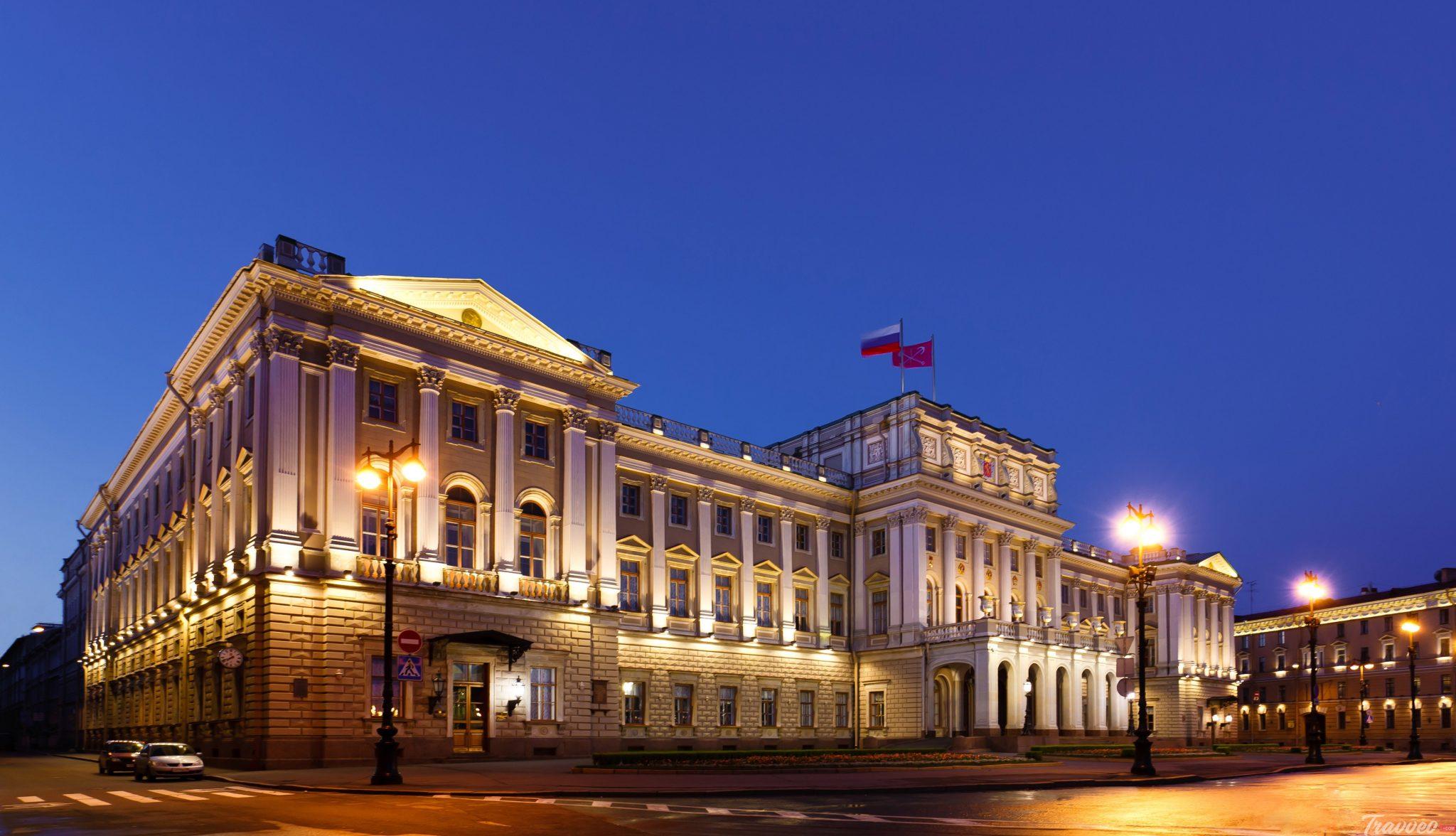 قصر مارينسكي