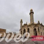 مسجد طازه بير