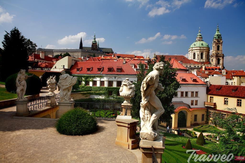 اهم الفنادق فى دولة التشيك