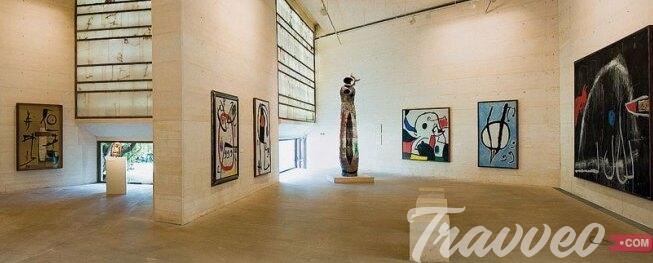 متحف الفنون خوان ميرو