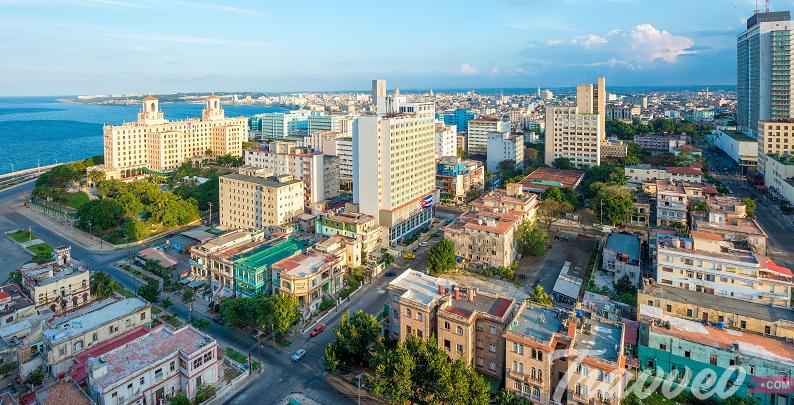 دليل السياحة في هافانا