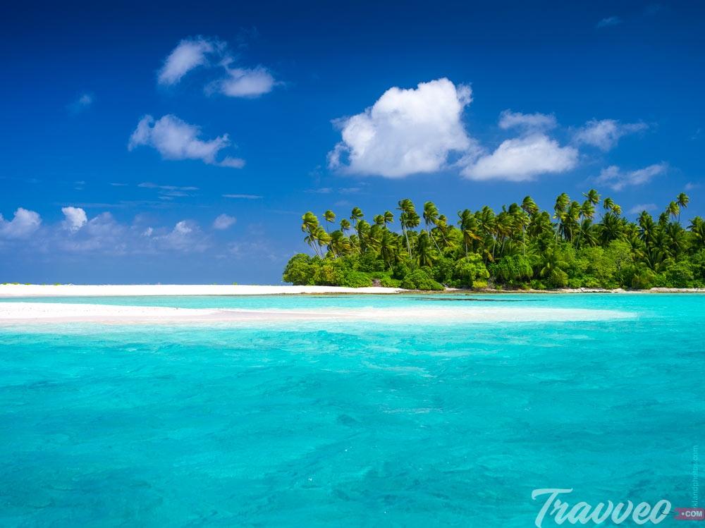 السياحة فى كيريباتى