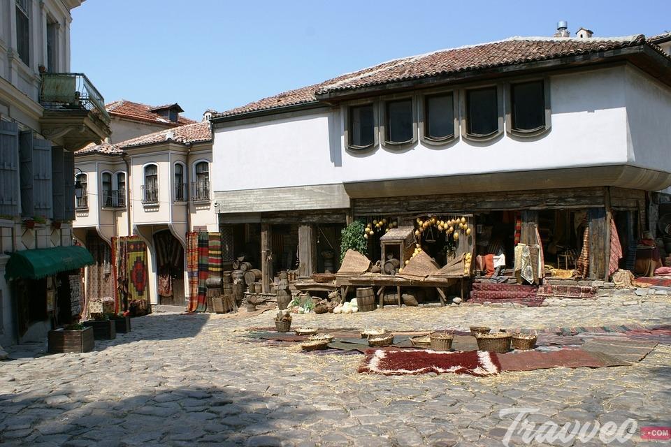 ابرز الاماكن السياحية فى بلغاريا