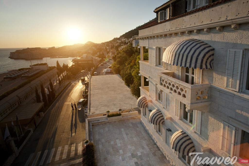 الفنادق المميزة فى مدينة دوبروفنيك كرواتيا