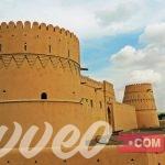 قلعة الحلة
