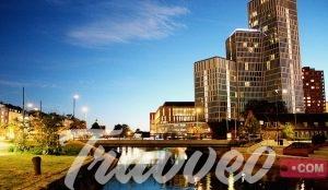 أشهر الفنادق في مالمو